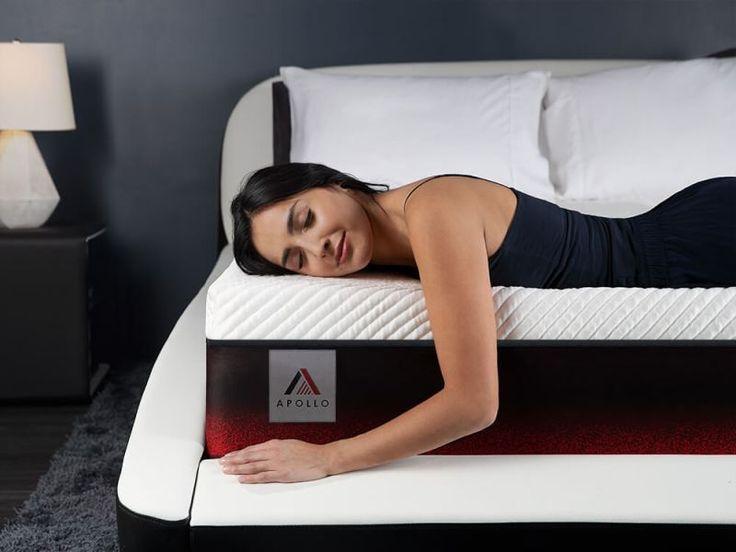Apollo Coupon Bed Mattress Sleep Discount Save 800 Spring Sale In 2020 Mattress Price Comfort Mattress Sleep Mattress