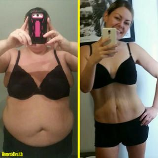 The Lifestyle http://www.womenshealthmag.com/weight-loss/shawna-fearn-success-story