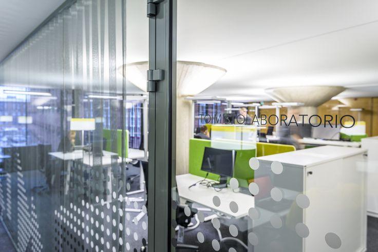Senaatti-kiinteistöt — Workspace