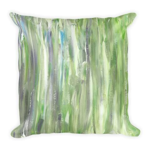 Forest Shades - Earthistik Pillow