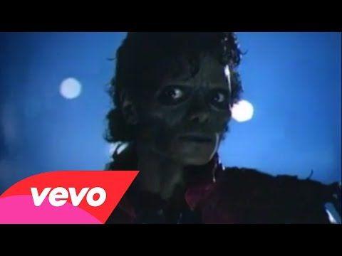 Michael Jackson - Thriller - YouTube