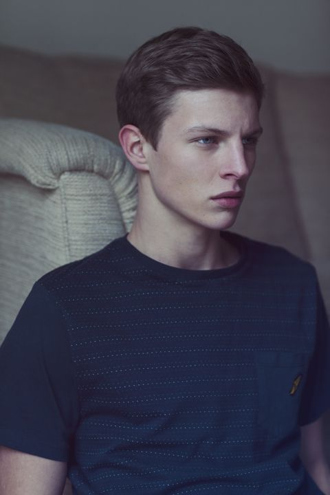 Tim Schuhmacher Ph Cecilie Harris Men S Hairstyles