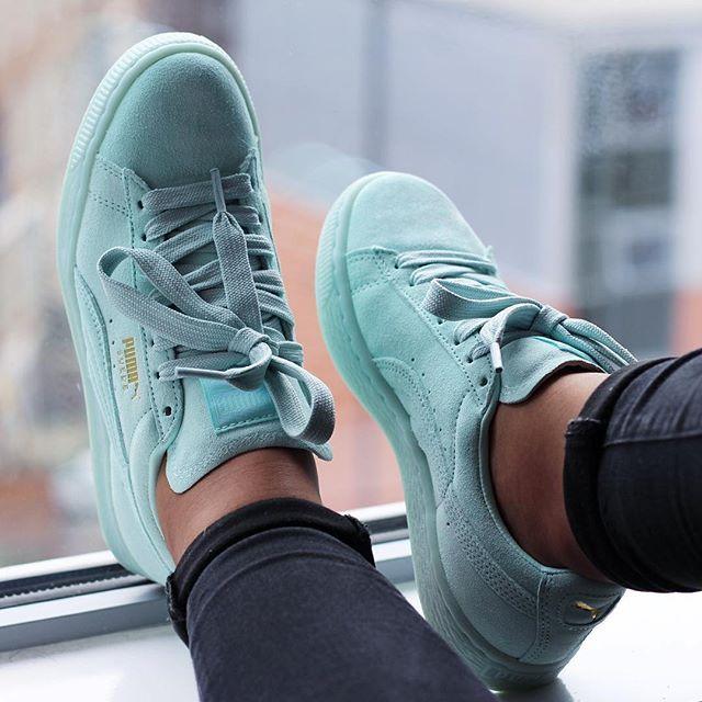 Sneakers Femme - Puma