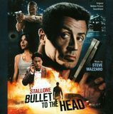 Bullet to the Head [Original Motion Picture Soundtrack] [CD], 3020671802