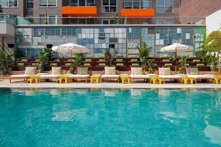 10 best nyc hotels with swimming pools images on pinterest hotel swimming pool york hotels for Indoor swimming pools in brooklyn