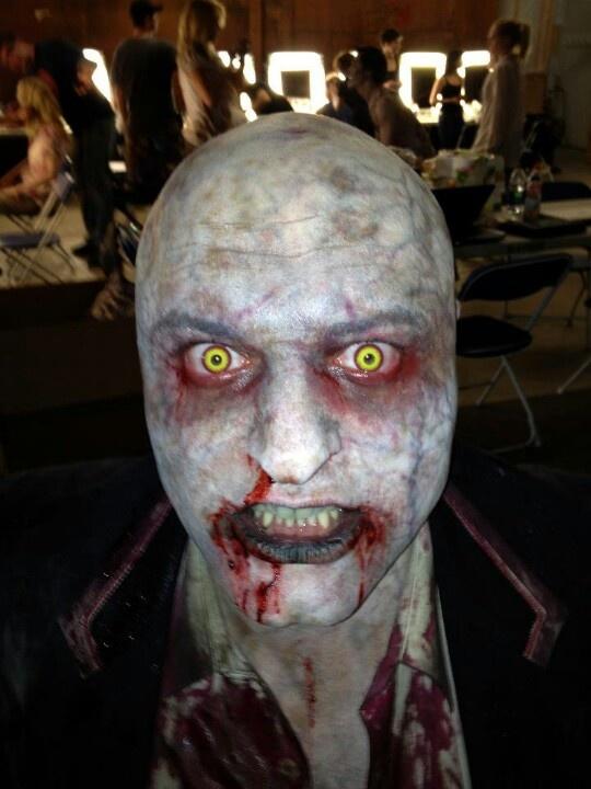 Hollywood Horror Nights 2012