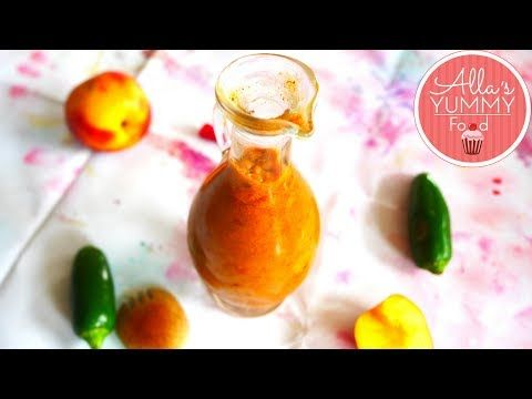 Un viandante in cucina: How to make Chilli Sauce | Spicy Jerk Sauce Recipe...