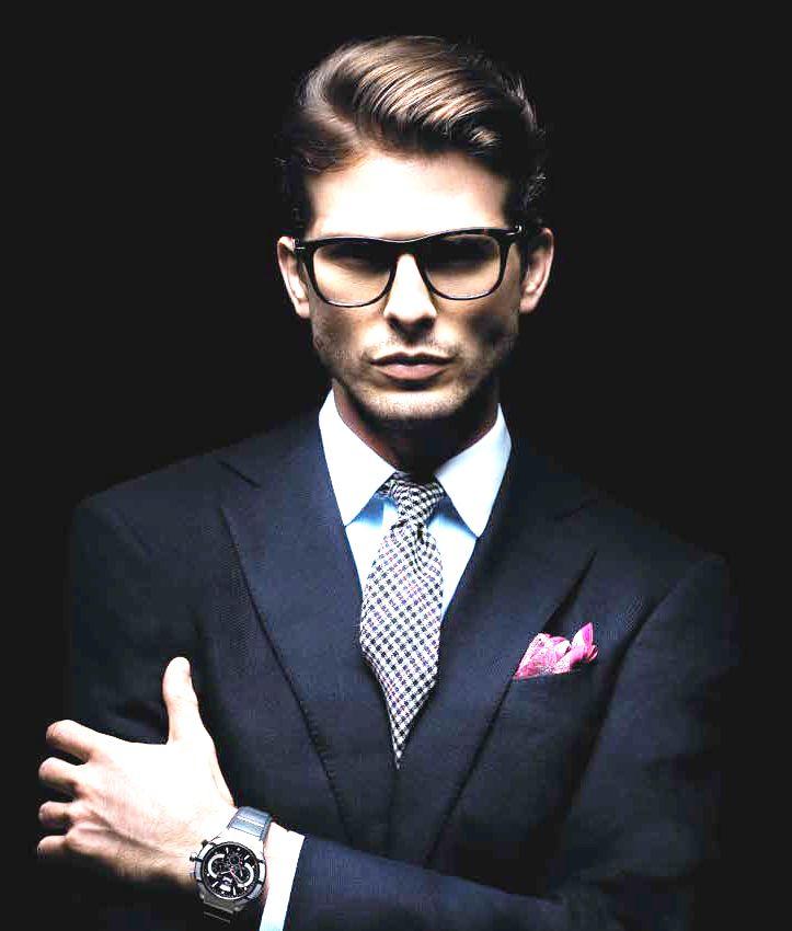 1b41b140c467 Stylish Prescription Glasses For Men