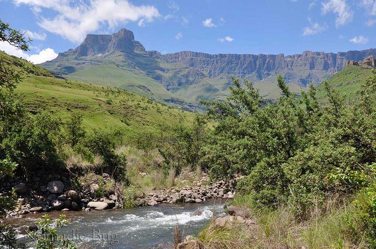 Royal Natal National Park, South Africa  Nomadic Existence