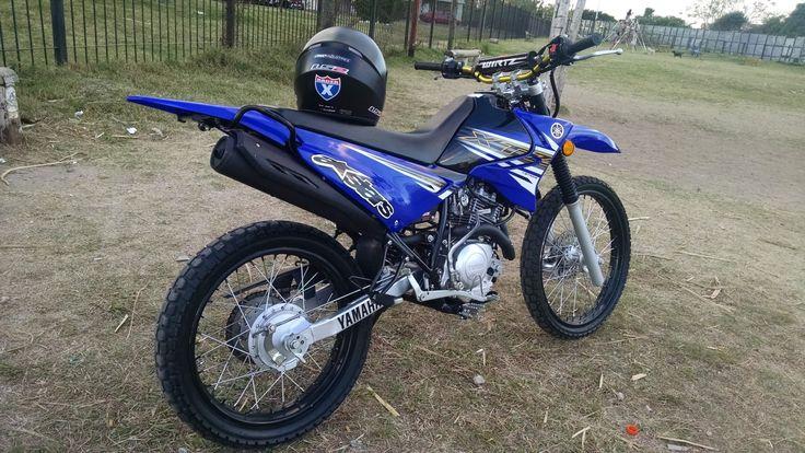 Yamaha XTZ 125 Vs Honda XR 150 (nueva) - Motoqueros!  5800 | Comunidad Oficial | ✔ - Taringa!