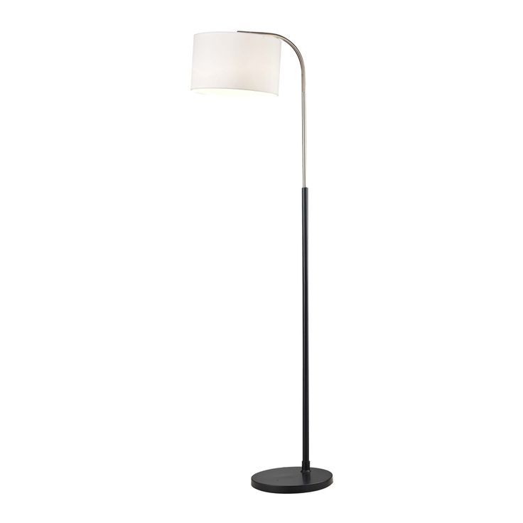Shop MC Collection  20007 Bindy Floor Lamp at Lowe's Canada. Find our selection of floor lamps at the lowest price guaranteed with price match + 10% off.