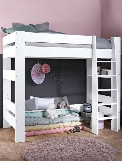 les 25 meilleures id es de la cat gorie lits superpos s s parables sur pinterest chambre. Black Bedroom Furniture Sets. Home Design Ideas