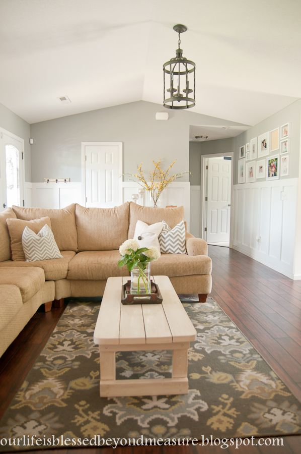 Best 25+ Tan living rooms ideas on Pinterest | Grey ...