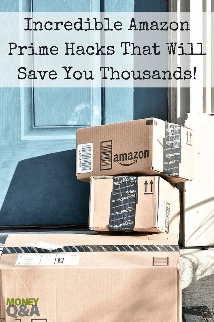 Amazon Prime is a subscription-based membership program that offers amazing features and helps customers save a lot of money while shopping. So, if you already do a lot of shopping on Amazon, stop wasting money and become a Prime member!