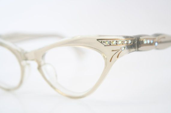 11 Best Images About Nos Vintage Eyeglass Frames On