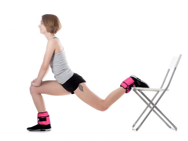 ejercicios para piernas con barra y mancuernas