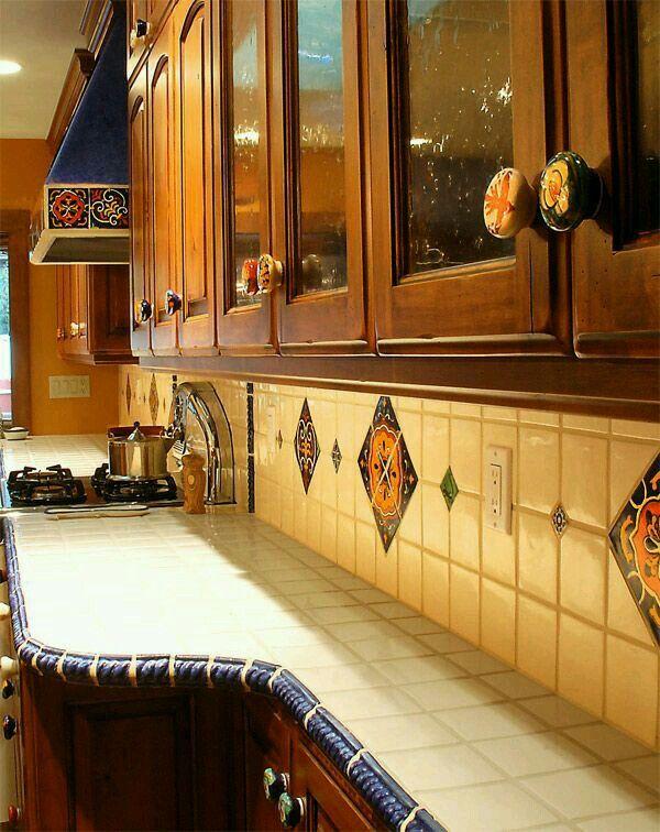 25 best ideas about cocinas rusticas mexicanas on - Ideas para cocina ...