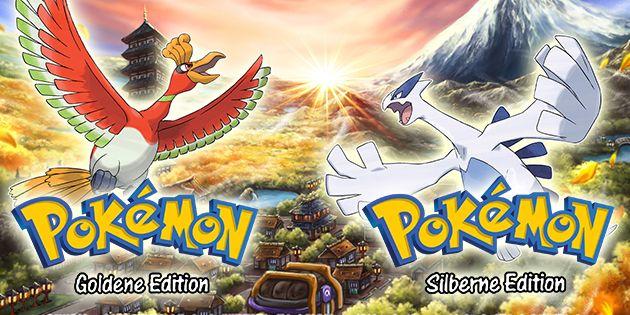 Pokémon: Goldene und Silberne Edition für die Virtual Console des Nintendo 3DS angekündigt: Alteingesessene Pokémon-Fans aufgepasst! Erst…