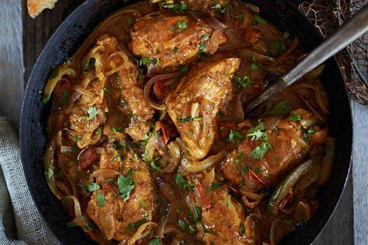 trinidadian chicken curry mango chicken curry chicken curry with ...