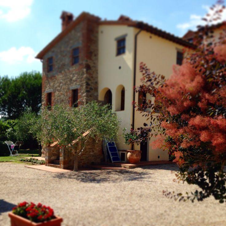 Agriturismo in Umbria #lafattoriadelriodisopra #umbria #agriturismo #agriturismoinumbria #perugia #cortona #assisi #lagotrasimeno #trasimeno www.lafattoriadelriodisopra.it