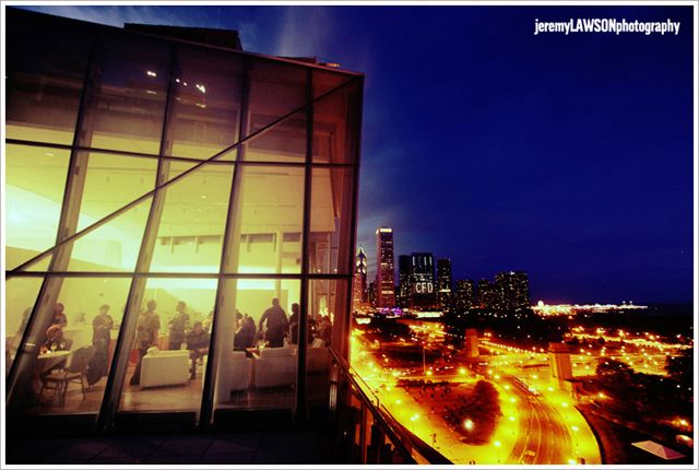 Venue SIX10 WeddingA truly spectacular setting for your event! One-of-a-kind architecture lends this incredible space a jaw-dropping panoramic view of every Chicago landmark from the Hancock Center to Soldier Field. Floor-to-ceiling windows showcase Navy Pier, Millennium Park, Buckingham Fountain,…