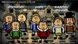 English 101: English Literature Course - Free Online Video Lessons | Education Portal