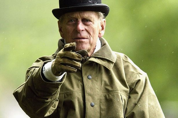 Prince Philip quotes: Relive 65 classic gaffes as Duke of Edinburgh celebrates 65th wedding anniversary - Mirror Online