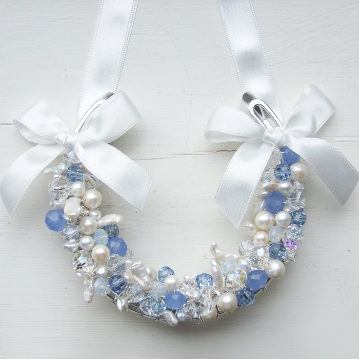 Lucky Wedding Gifts: 17 Best Images About Wedding Horseshoes On Pinterest