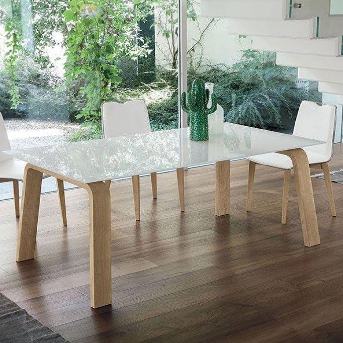 344 migliori immagini tavoli moderni su pinterest italia for Tavoli contemporaneo design