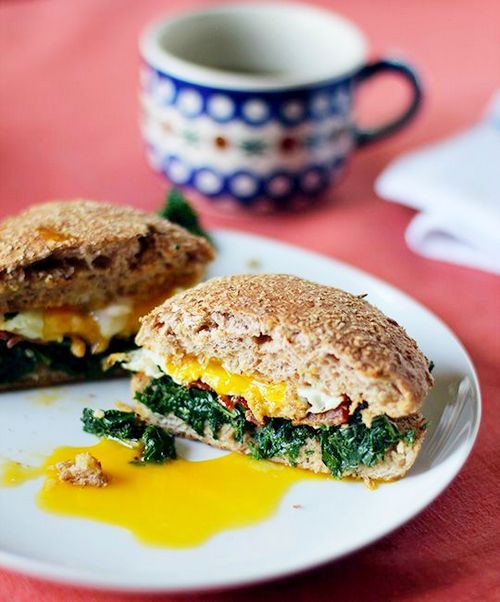 Easy Healthy Recipes for Breakfast