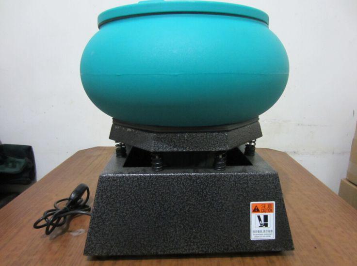 jewelry vibratory tumbler,jewelry polishing tumbler,agate burnishing machine,jewelry rotary tumbler,jade cleaning rock machine