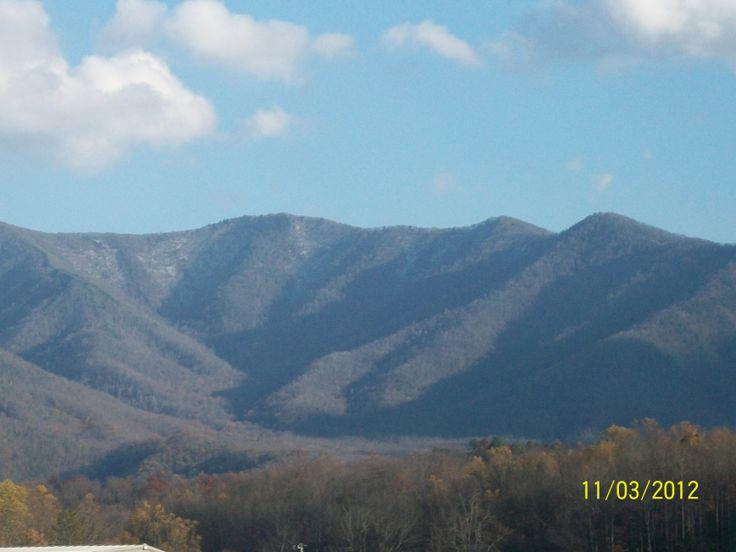 Cosby Tn Smokey Mountains Pinterest