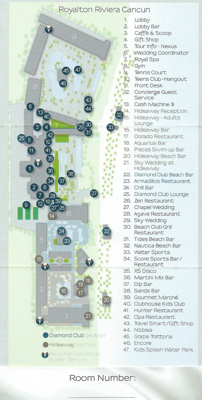 pdf st lucia uq map