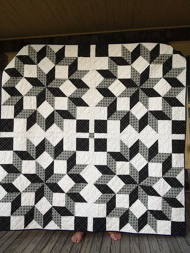 Top 1083 Ideas About Quilts Black And White On Pinterest