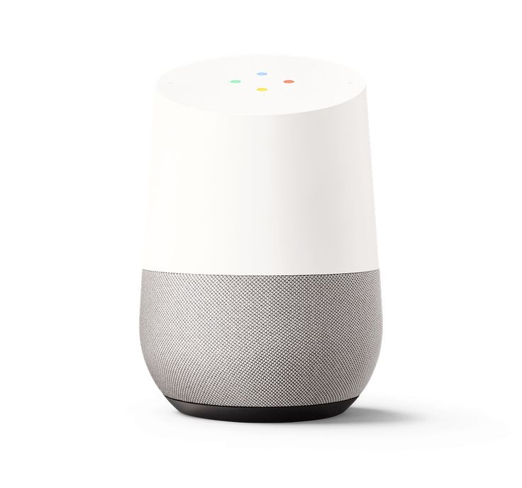 Hands-free help from the Google Assistant. Enjoy music, get answers, manage your everyday tasks, and control smart devices.