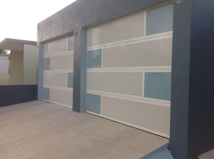 1000 images about distinci n inigualable on pinterest - Puertas de cocheras ...