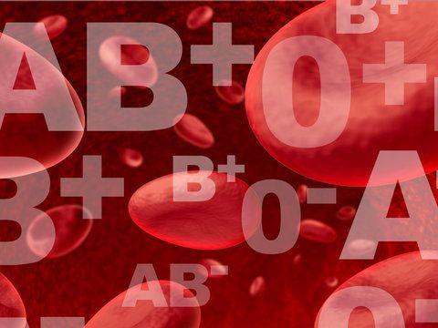 Dieta zgodna z grupą krwi: na czym polega, jadłospis