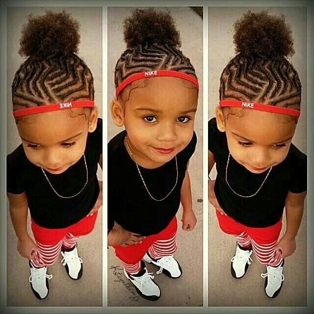 Extremely Adorable Afros Puffs Hair Styles Hair Braids