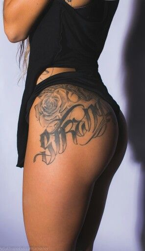 17 best images about hip thigh tattoo 39 s on pinterest for Star tattoos on hips meaning