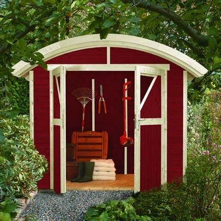 111 best Abris de jardin, maisonnettes et cabanes images on ...
