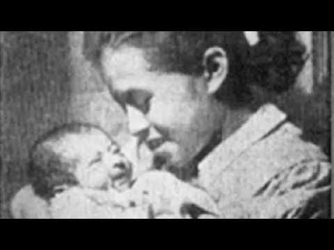 SHOCKING! Pregnant FIVE YEAR OLD! Youngest Mother In The World, Lina Medina's True Story! - YouTube