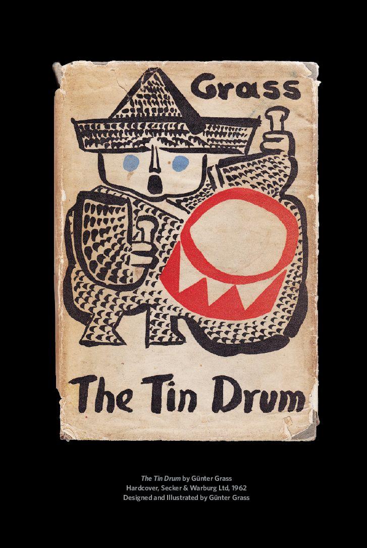 Gunter Grass: The Tin Drum