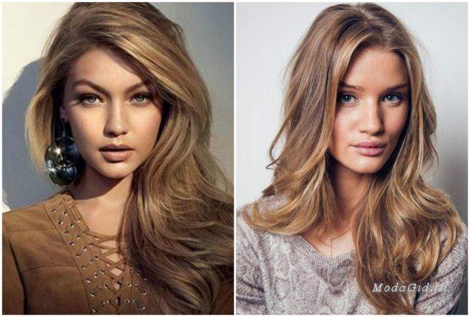 Если в прошлом году балом правили яркие цвета, то в 2016 году тенденции окрашивания волос устремились в сторону натуральных оттенков. Так что даже не меняя имидж кардинально, вы сможете выбрать красивый и модный цвет волос. В этой публикации полный обзор всей модной палитры 2016 года, все актуальные цвета и оттенки волос.