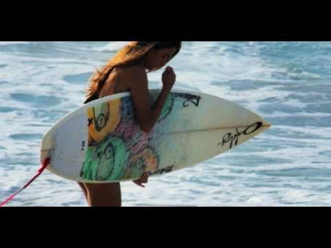OAKLEY WOMENS ... Perform Beautifully w/ womens pro surfer Claudia Goncalves