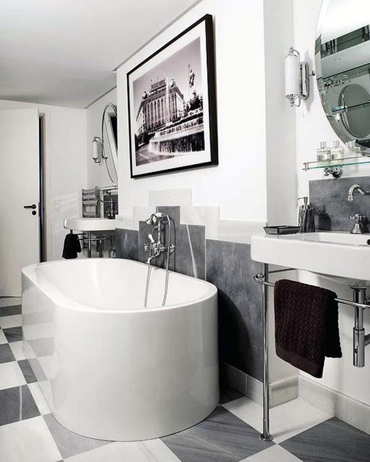 art deco furniture bathroom finnstyle