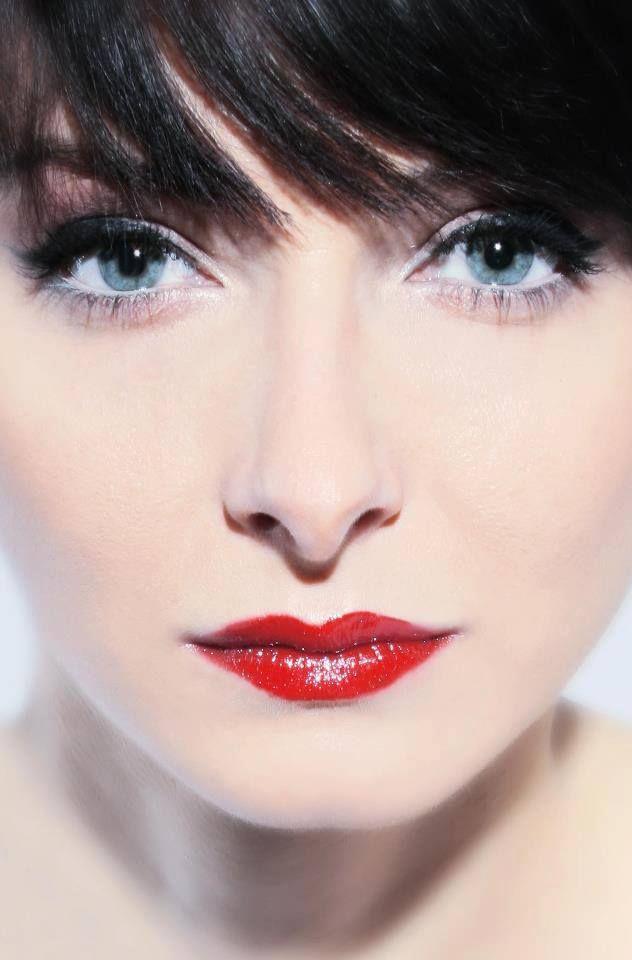 Classic Makeup Look