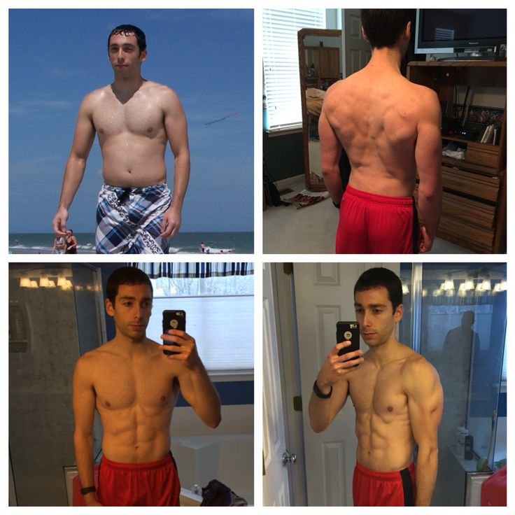 I lost over 35 pounds following the strategies found in my nutrition program! I can help you achieve this too!
