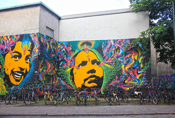 While visiting Malmo you may enjoy wandering the canals and viewing the architecture, Malmö also boasts a highly reputable dining experience as well as beautiful street art, why not read this article around the delights of Malmö here! https://www.taberhols.co.uk/blog/malmo-cool-cosmopolitan-edgy
