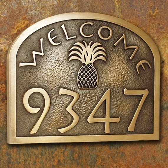 99 best house numbers images on pinterest | house numbers, facades