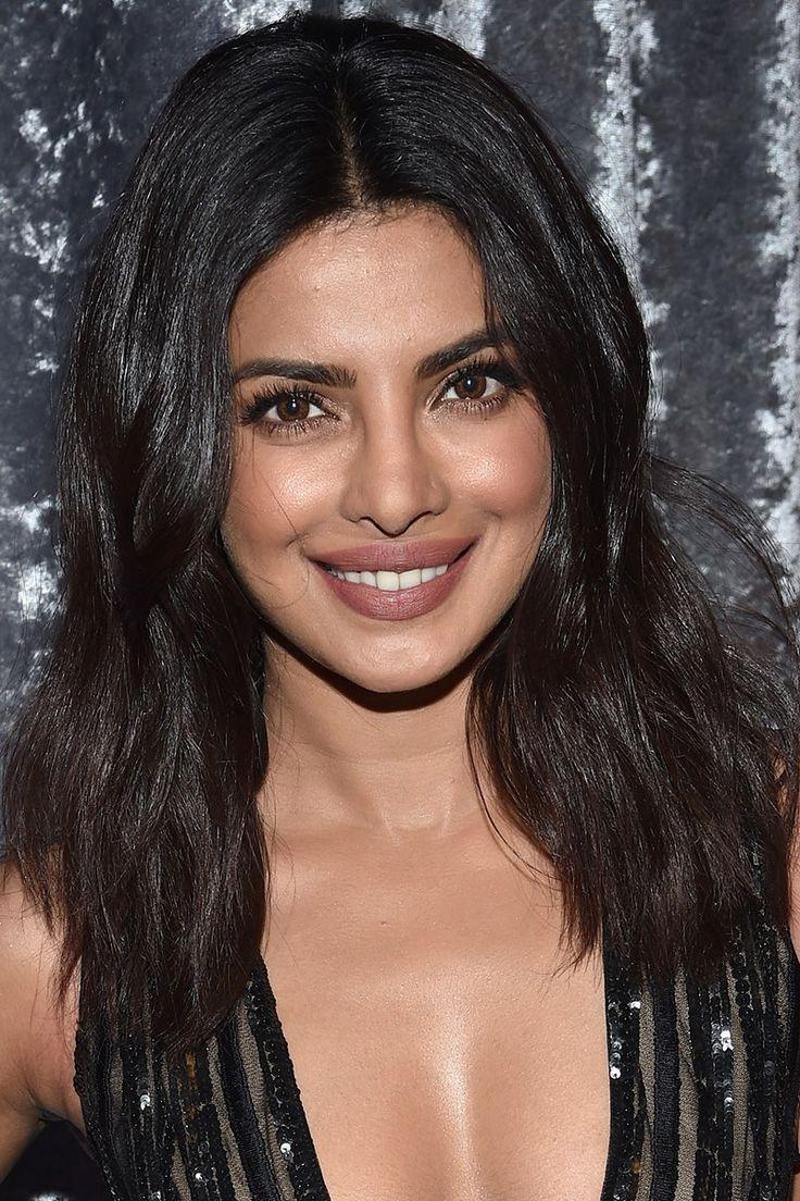 Priyanka Chopra - HarpersBAZAAR.com